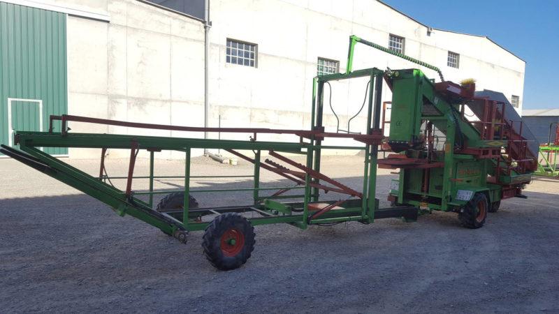 vilaro bernat maquinaria agricola ocasio 3 Calafell
